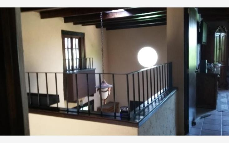 Foto de casa en venta en  , colinas del bosque 2a sección, corregidora, querétaro, 1485645 No. 11