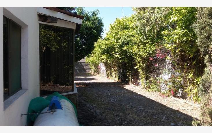 Foto de casa en venta en  , colinas del bosque 2a sección, corregidora, querétaro, 1485645 No. 16