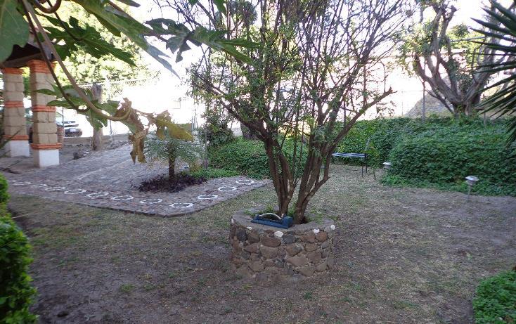 Foto de casa en venta en  , colinas del bosque 2a sección, corregidora, querétaro, 1721592 No. 04