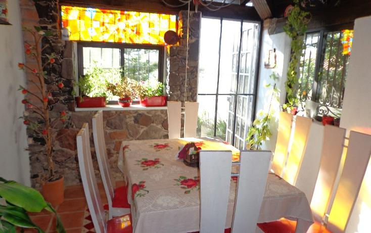 Foto de casa en venta en  , colinas del bosque 2a sección, corregidora, querétaro, 1721592 No. 14