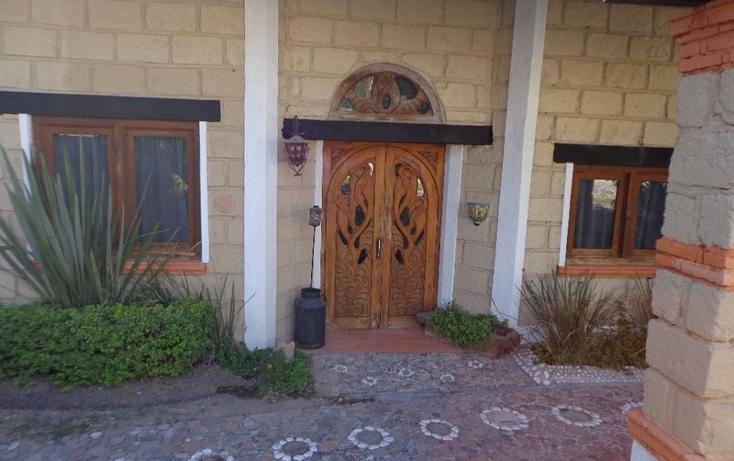 Foto de casa en venta en  , colinas del bosque 2a secci?n, corregidora, quer?taro, 1861658 No. 02