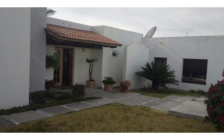 Foto de casa en venta en  , colinas del bosque 2a sección, corregidora, querétaro, 1861662 No. 02