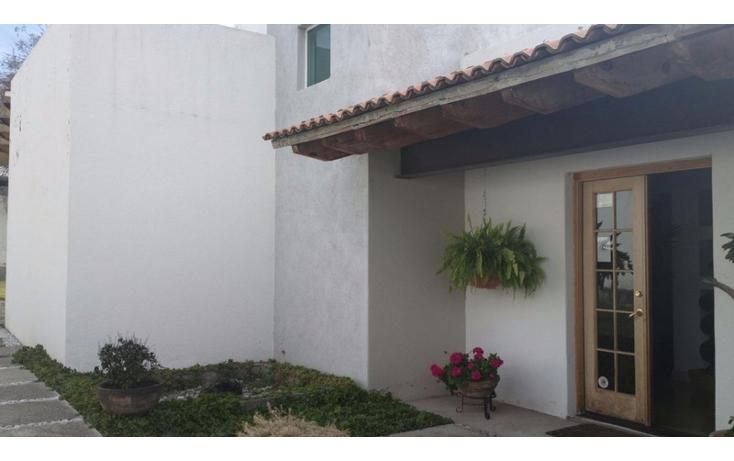 Foto de casa en venta en  , colinas del bosque 2a sección, corregidora, querétaro, 1861662 No. 03