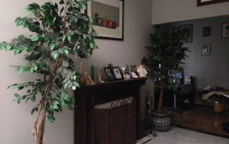 Foto de casa en venta en, colinas del bosque, tlalpan, df, 1064823 no 10