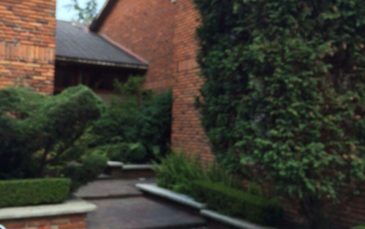 Foto de casa en venta en, colinas del bosque, tlalpan, df, 1232741 no 02