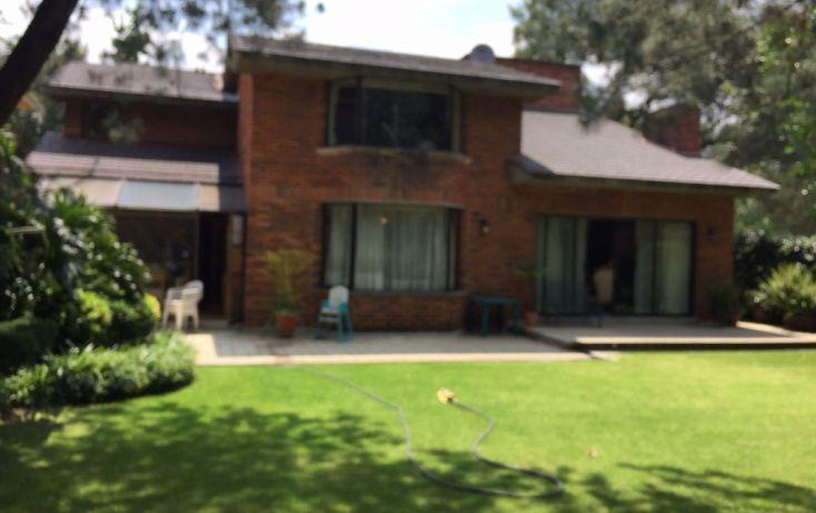 Foto de casa en venta en, colinas del bosque, tlalpan, df, 1232741 no 03