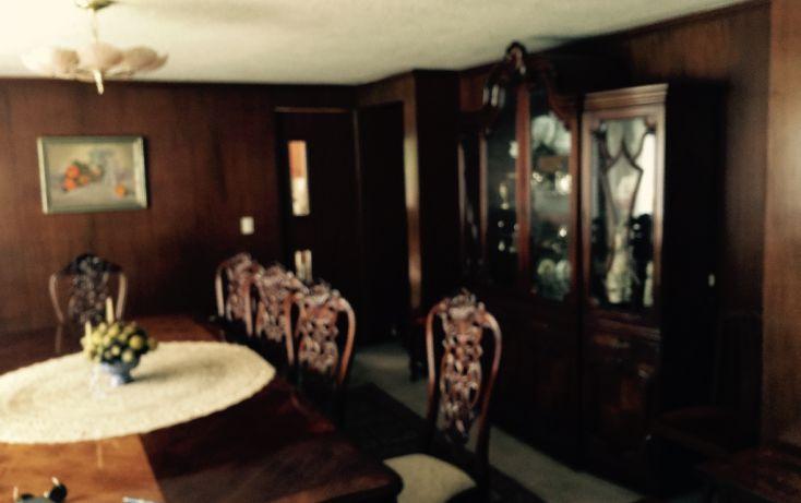 Foto de casa en venta en, colinas del bosque, tlalpan, df, 1232741 no 04
