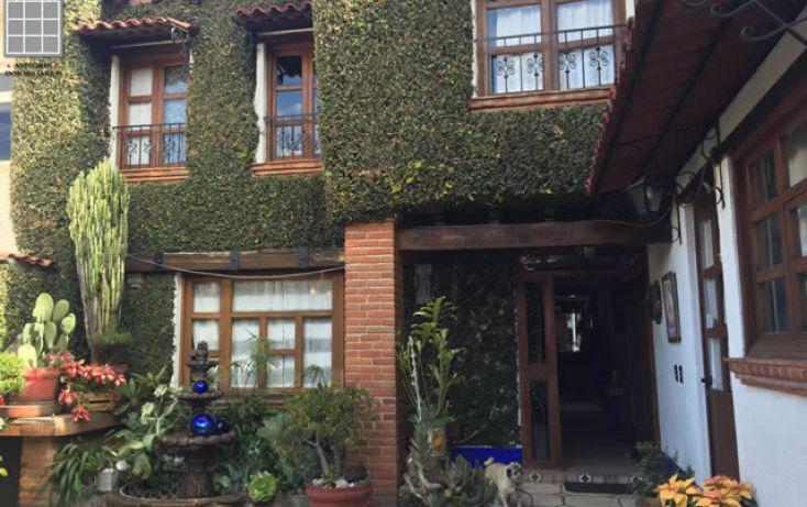 Foto de casa en venta en, colinas del bosque, tlalpan, df, 1627865 no 02