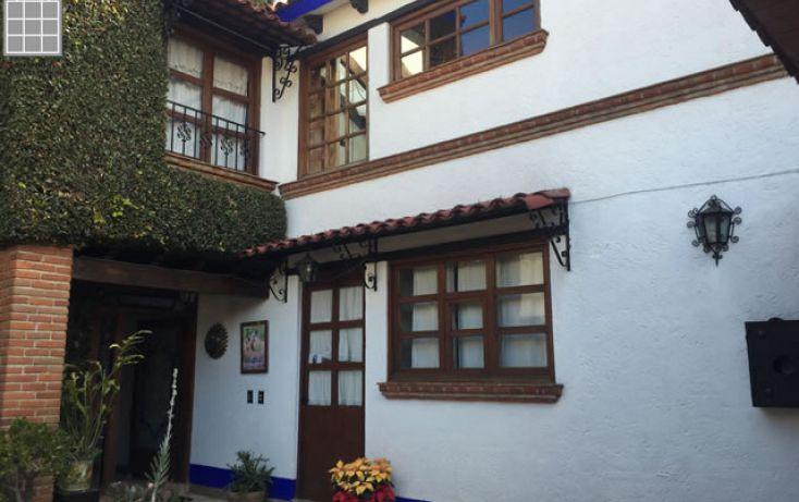 Foto de casa en venta en, colinas del bosque, tlalpan, df, 1627865 no 03