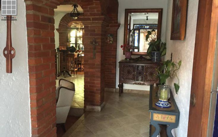 Foto de casa en venta en, colinas del bosque, tlalpan, df, 1627865 no 04