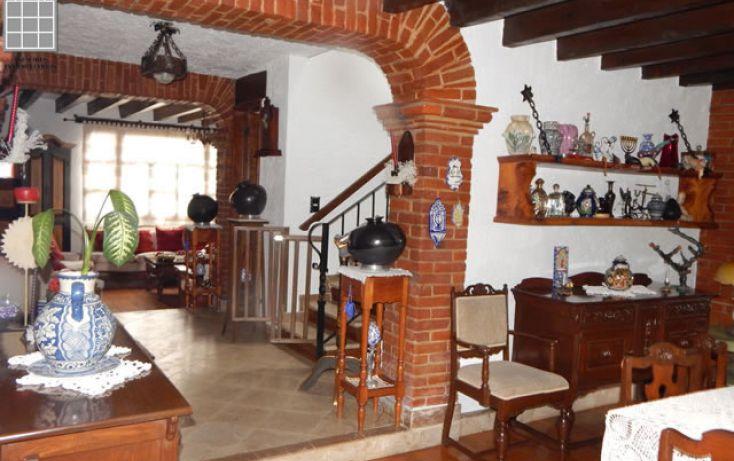 Foto de casa en venta en, colinas del bosque, tlalpan, df, 1627865 no 06