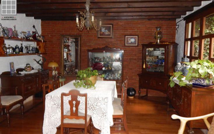 Foto de casa en venta en, colinas del bosque, tlalpan, df, 1627865 no 08