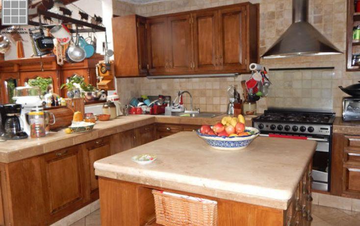 Foto de casa en venta en, colinas del bosque, tlalpan, df, 1627865 no 09