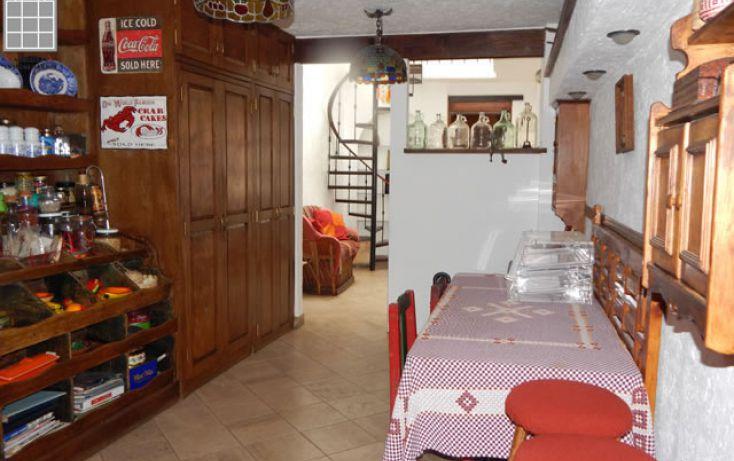 Foto de casa en venta en, colinas del bosque, tlalpan, df, 1627865 no 10