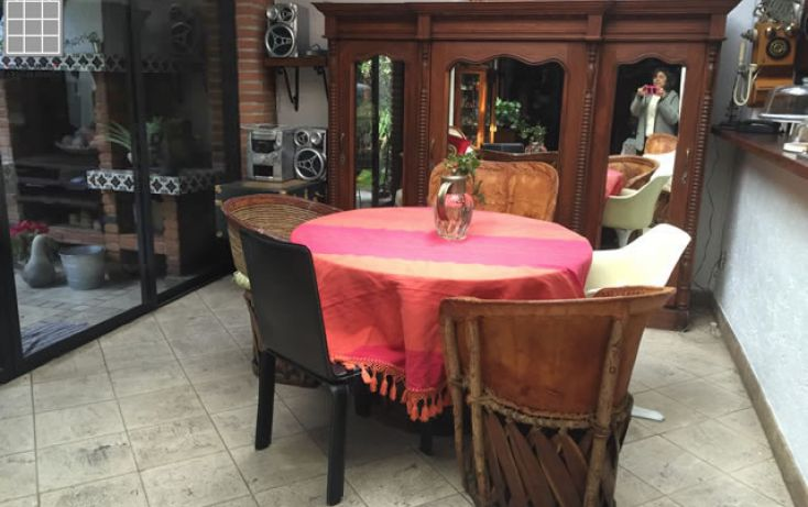 Foto de casa en venta en, colinas del bosque, tlalpan, df, 1627865 no 11