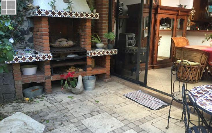 Foto de casa en venta en, colinas del bosque, tlalpan, df, 1627865 no 12