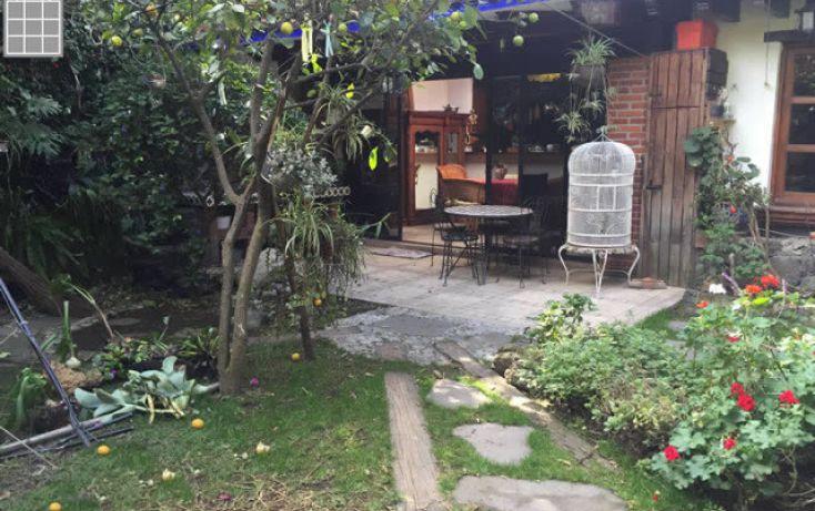 Foto de casa en venta en, colinas del bosque, tlalpan, df, 1627865 no 13
