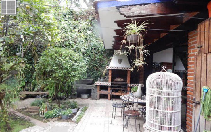 Foto de casa en venta en, colinas del bosque, tlalpan, df, 1627865 no 14
