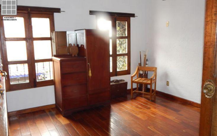 Foto de casa en venta en, colinas del bosque, tlalpan, df, 1627865 no 16