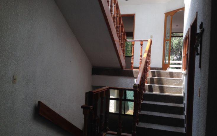 Foto de casa en venta en, colinas del bosque, tlalpan, df, 1766007 no 04