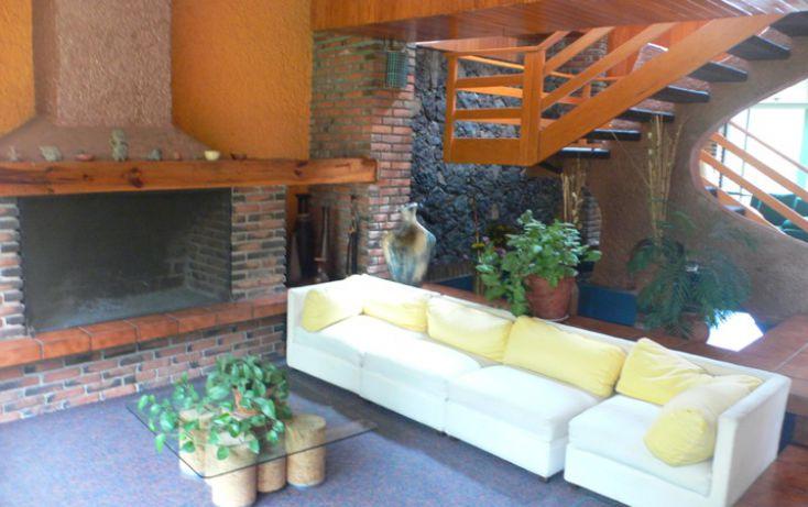 Foto de casa en venta en, colinas del bosque, tlalpan, df, 1855901 no 01