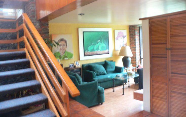 Foto de casa en venta en, colinas del bosque, tlalpan, df, 1855901 no 03