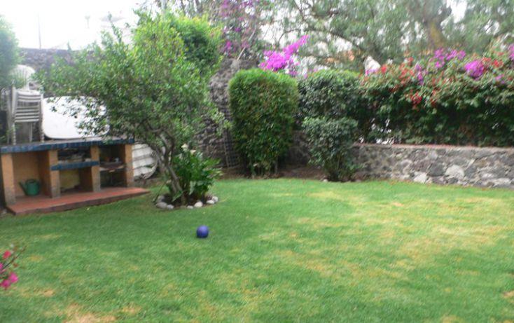 Foto de casa en venta en, colinas del bosque, tlalpan, df, 1855901 no 04