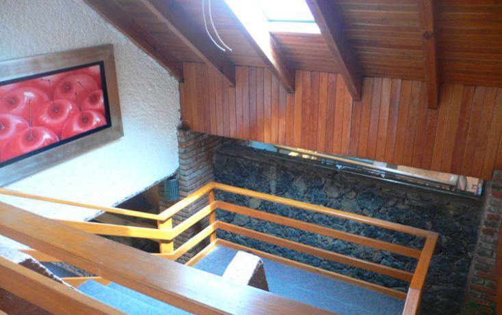 Foto de casa en venta en, colinas del bosque, tlalpan, df, 1855901 no 08