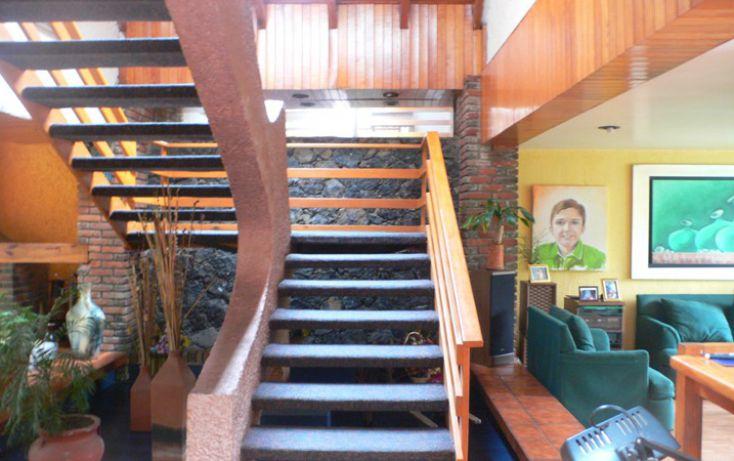 Foto de casa en venta en, colinas del bosque, tlalpan, df, 1855901 no 10