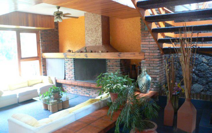 Foto de casa en venta en, colinas del bosque, tlalpan, df, 1855901 no 12