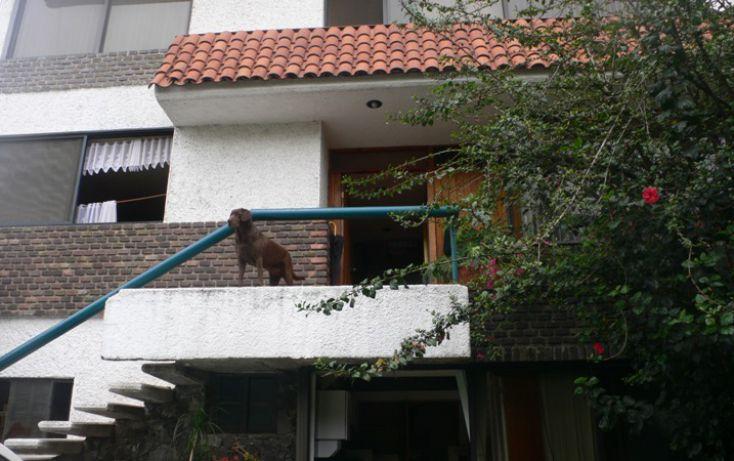 Foto de casa en venta en, colinas del bosque, tlalpan, df, 1855901 no 13