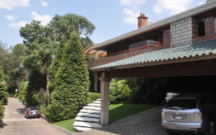 Foto de casa en venta en, colinas del bosque, tlalpan, df, 1949459 no 01
