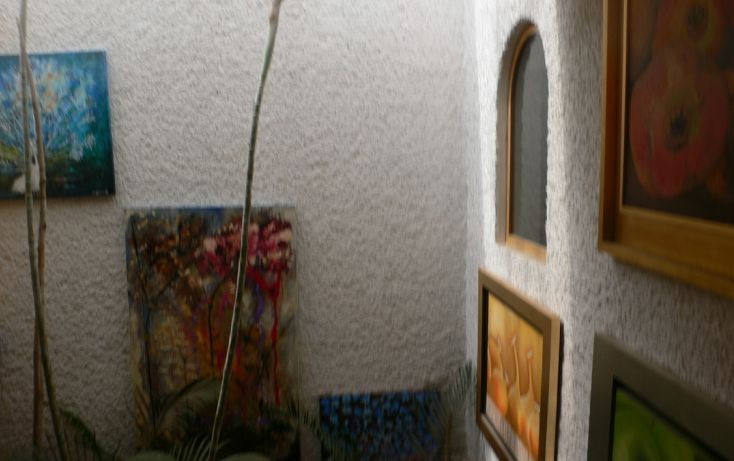 Foto de casa en venta en, colinas del bosque, tlalpan, df, 1966287 no 04