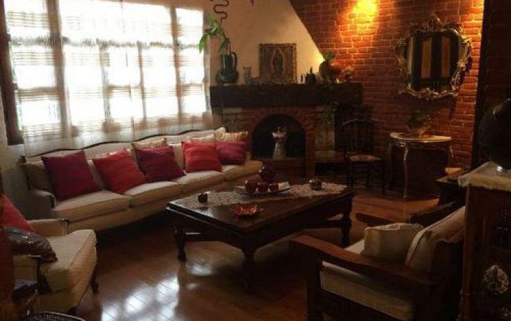 Foto de casa en venta en, colinas del bosque, tlalpan, df, 2027829 no 02