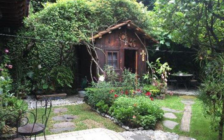 Foto de casa en venta en, colinas del bosque, tlalpan, df, 2027829 no 07
