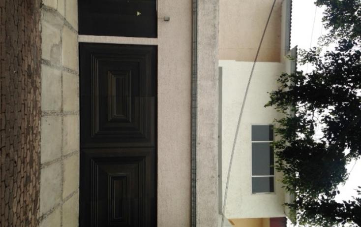 Foto de casa en venta en, colinas del bosque, tlalpan, df, 791519 no 01