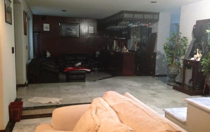 Foto de casa en venta en  , colinas del bosque, tlalpan, distrito federal, 1064823 No. 01