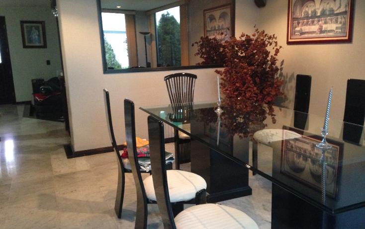 Foto de casa en venta en  , colinas del bosque, tlalpan, distrito federal, 1064823 No. 04