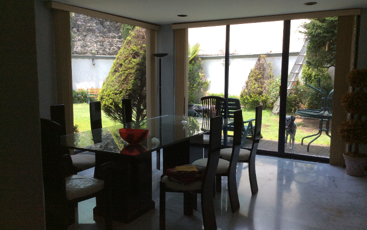 Foto de casa en venta en  , colinas del bosque, tlalpan, distrito federal, 1064823 No. 05