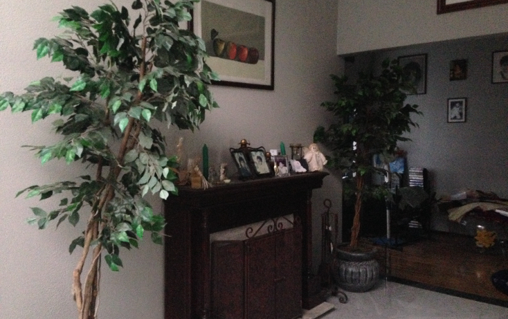 Foto de casa en venta en  , colinas del bosque, tlalpan, distrito federal, 1064823 No. 10