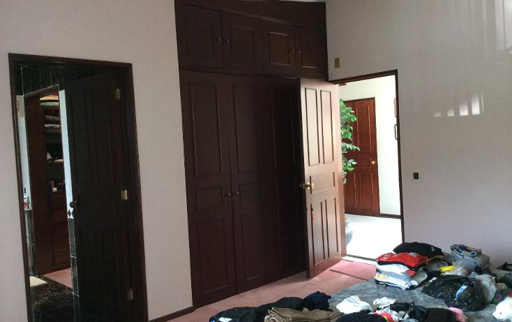 Foto de casa en venta en  , colinas del bosque, tlalpan, distrito federal, 1064823 No. 11