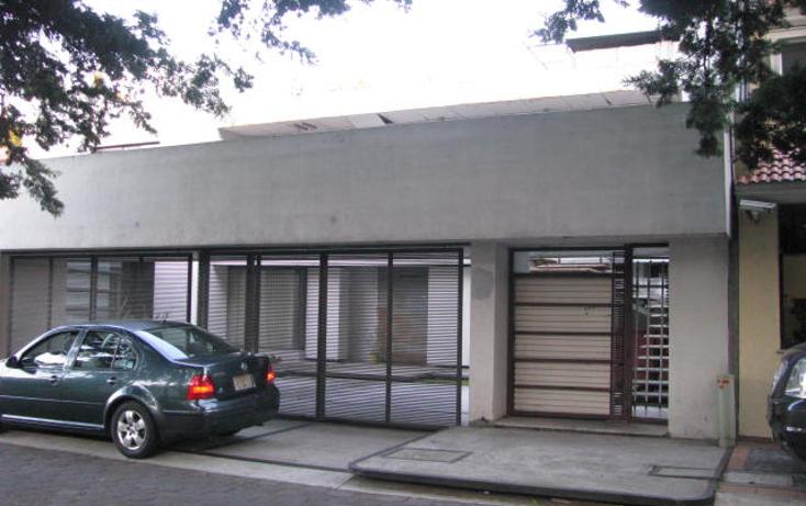 Foto de casa en venta en  , colinas del bosque, tlalpan, distrito federal, 1089457 No. 01
