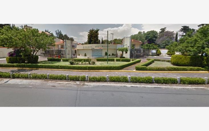 Foto de casa en venta en  , colinas del bosque, tlalpan, distrito federal, 1089457 No. 02