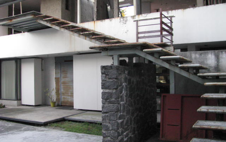 Foto de casa en venta en  , colinas del bosque, tlalpan, distrito federal, 1089457 No. 03