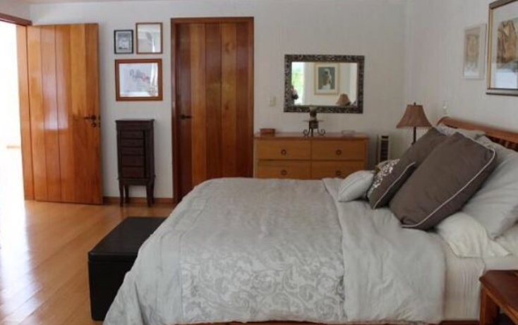 Foto de casa en venta en  , colinas del bosque, tlalpan, distrito federal, 1624313 No. 05