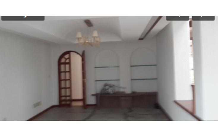 Foto de casa en venta en  , colinas del bosque, tlalpan, distrito federal, 1949457 No. 11
