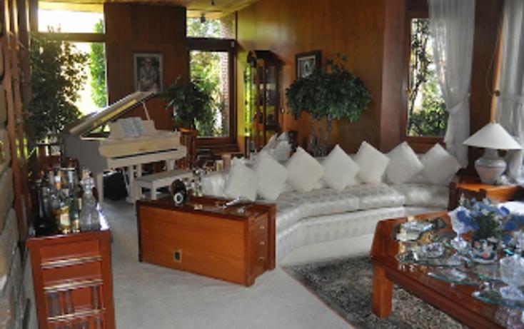 Foto de casa en venta en  , colinas del bosque, tlalpan, distrito federal, 1949459 No. 03