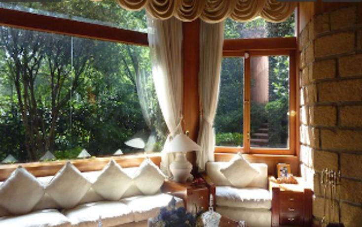 Foto de casa en venta en  , colinas del bosque, tlalpan, distrito federal, 1949459 No. 04
