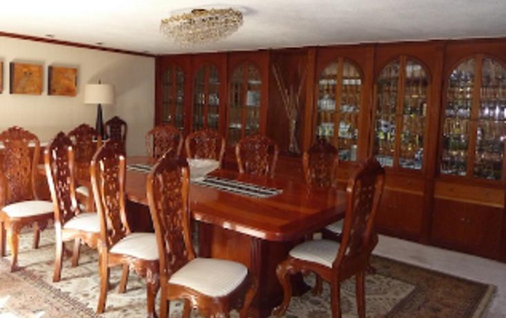Foto de casa en venta en  , colinas del bosque, tlalpan, distrito federal, 1949459 No. 06