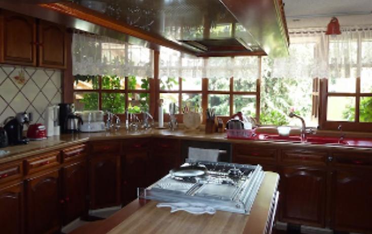 Foto de casa en venta en  , colinas del bosque, tlalpan, distrito federal, 1949459 No. 16